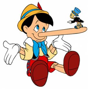 цитаты про ложь и обман