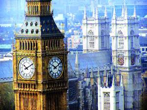 Цитаты о Лондоне