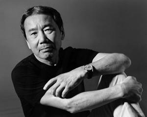 Цитаты Харуки Мураками