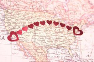 Цитаты про любовь на расстоянии